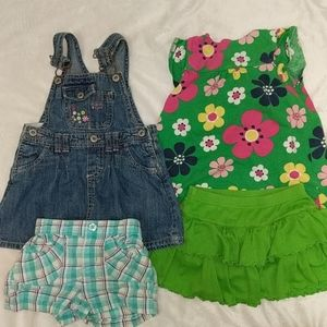 Bundle.of for 24 months toddler clothes